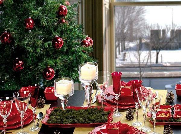 25 χριστουγεννιάτικες ιδέες